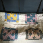 family quilt, c. 1900